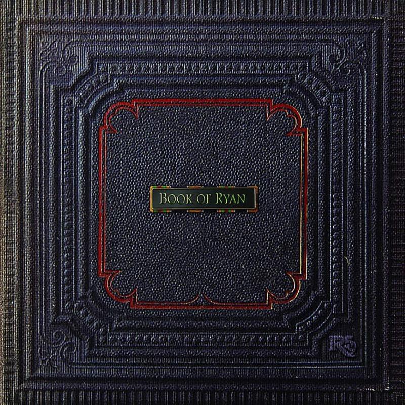 Royce Da 5'9 – «Book Of Ryan»