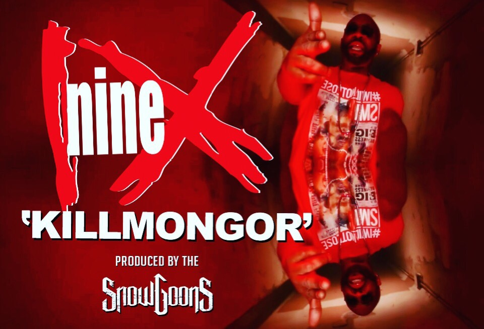 Nine — «Killmongor»