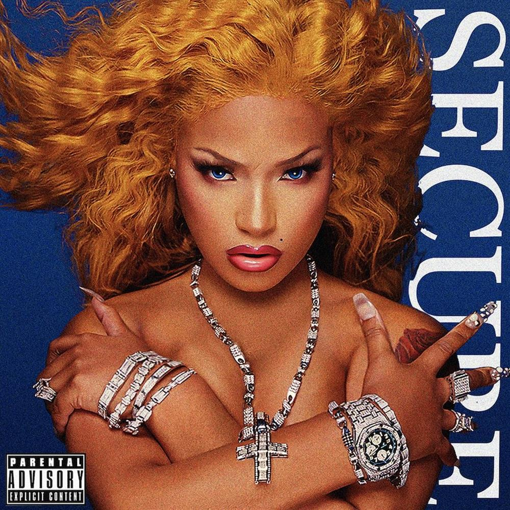Stefflon Don — «SECURE»