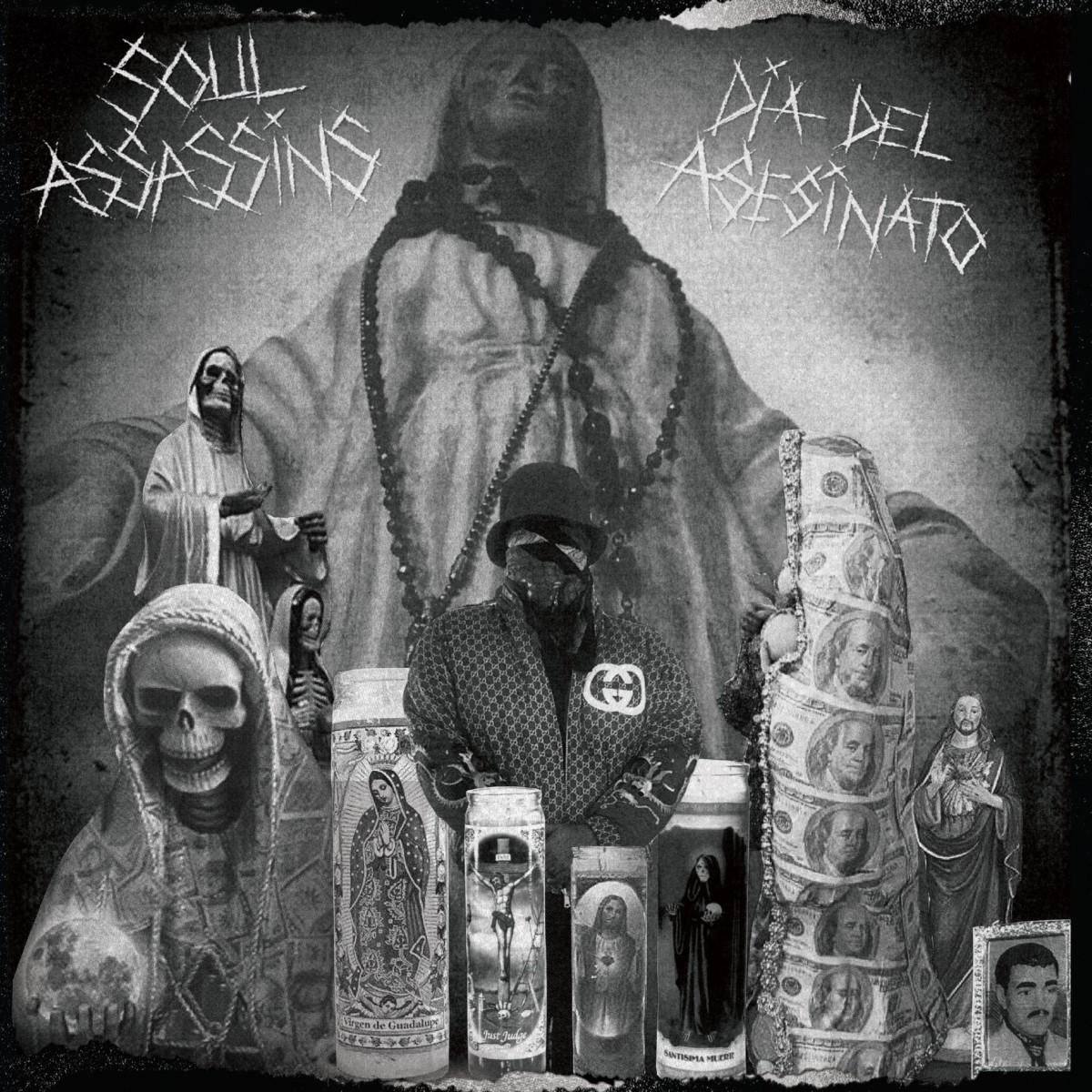 DJ Muggs — «Soul Assassins: Dia Del Asesinato»