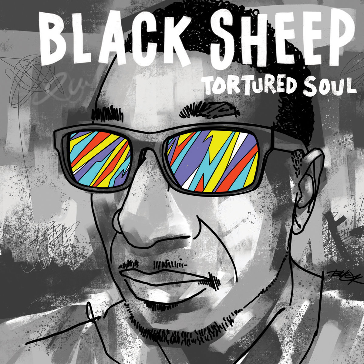 Black Sheep — «Tortured Soul»
