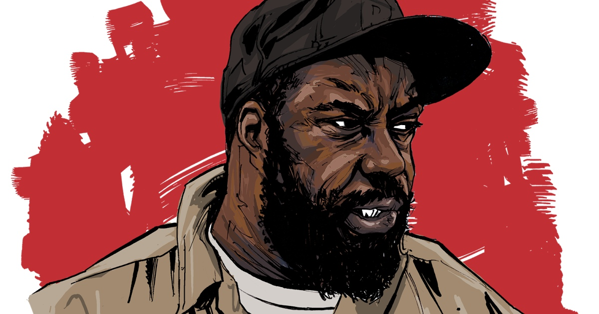 Sean Price — «Apartheid» (feat. Buckshot & Steele of Smif-N-Wessun)