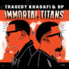 Tragedy Khadafi & BP — «Immortal Titans»