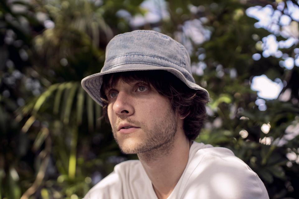 Фанк-видео от лейбла Stones Throw: Stimulator Jones «Give My All»