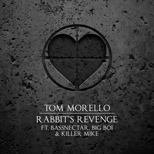 Tom Morello — «Rabbit's Revenge» (feat. Big Boi, Killer Mike & Bassnectar)