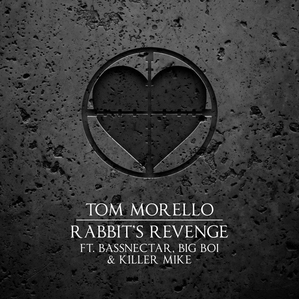 Tom Morello — «Rabbit's Revenge» (feat. Big Boi, Killer Mike & Bassnectar)