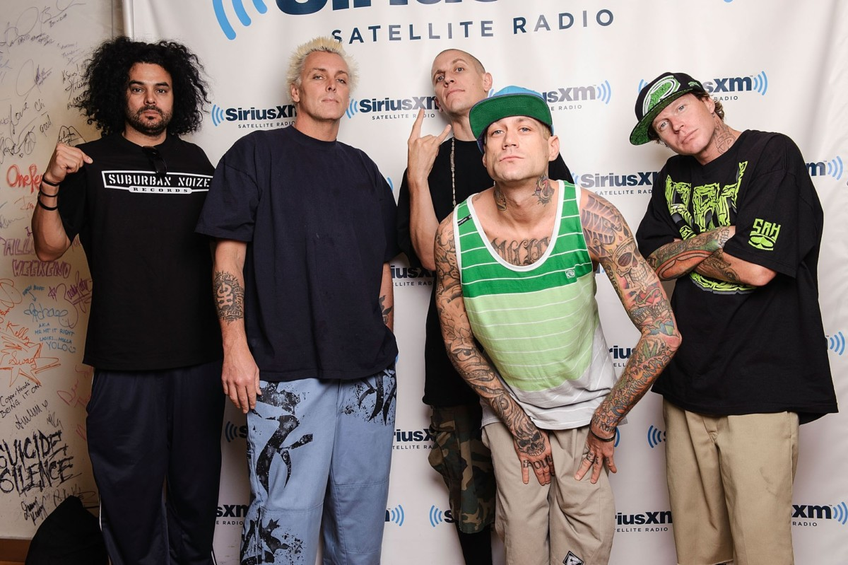 Kottonmouth Kings — «Headspin»
