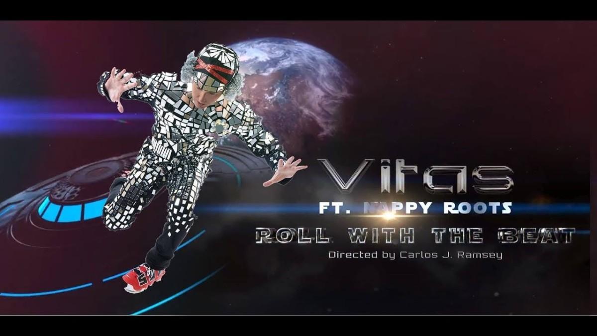 Безумие: российский певец Витас выпустил совместный клип с американской рэп-группой Nappy Roots
