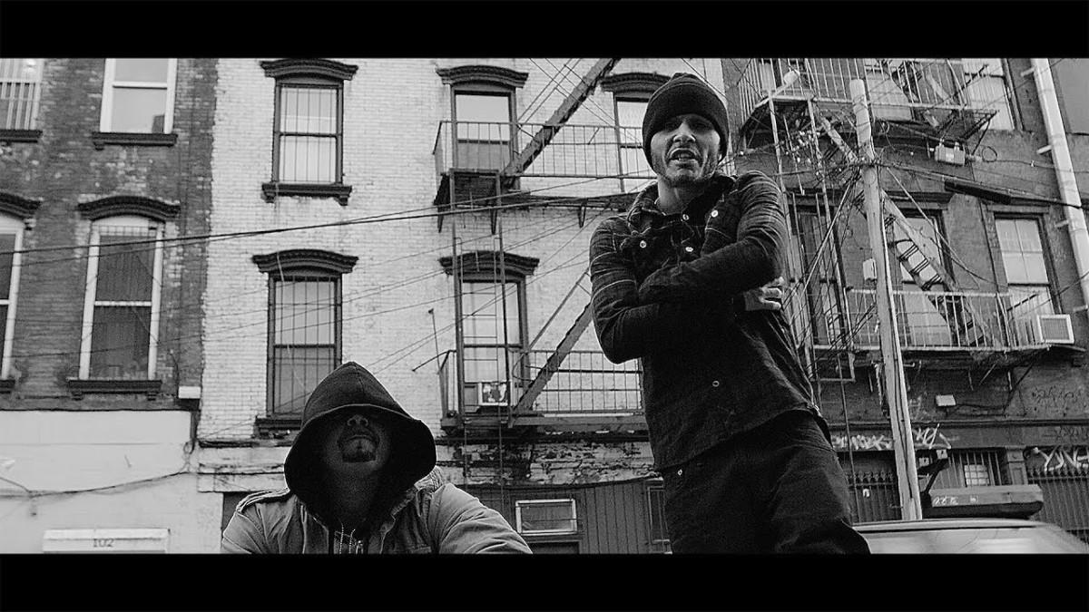 DJ Muggs — «Duck Sauce» (feat. Eto)