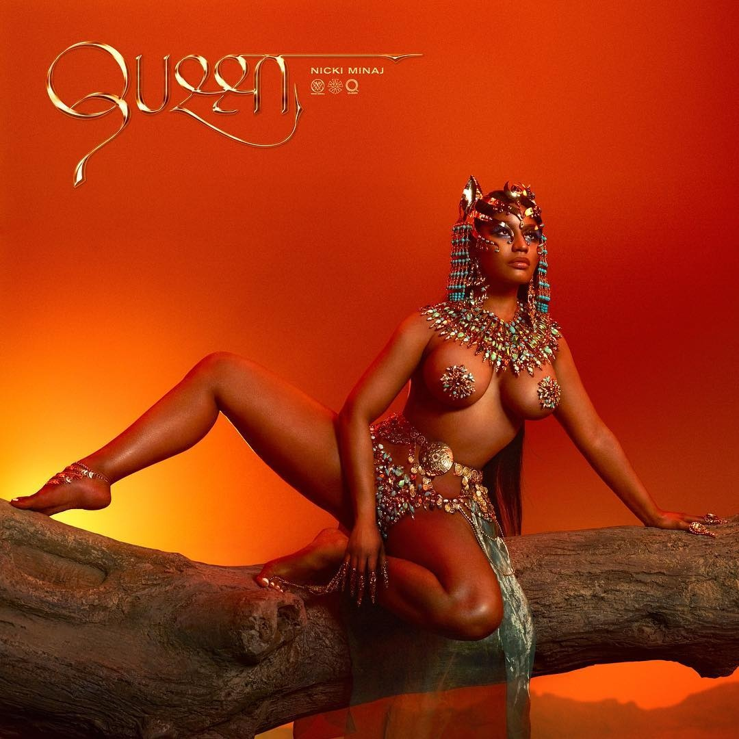 Nicki Minaj — «Queen»