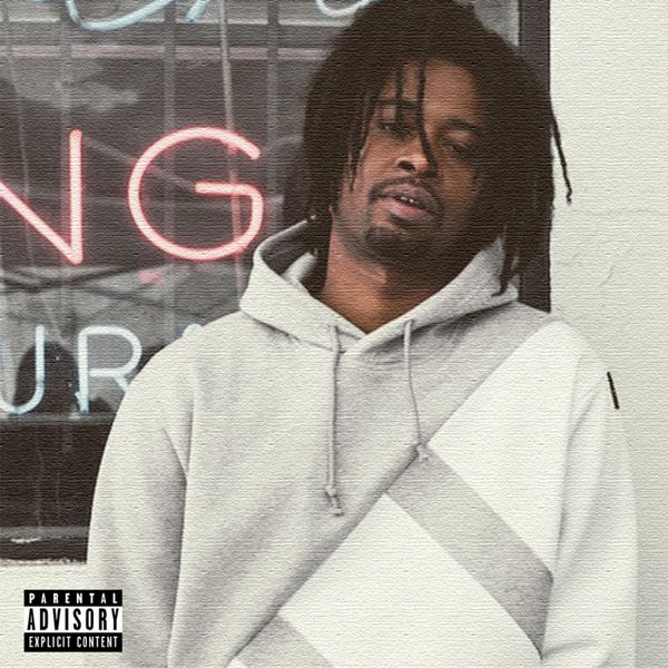 Danny Brown — «Twitch» EP