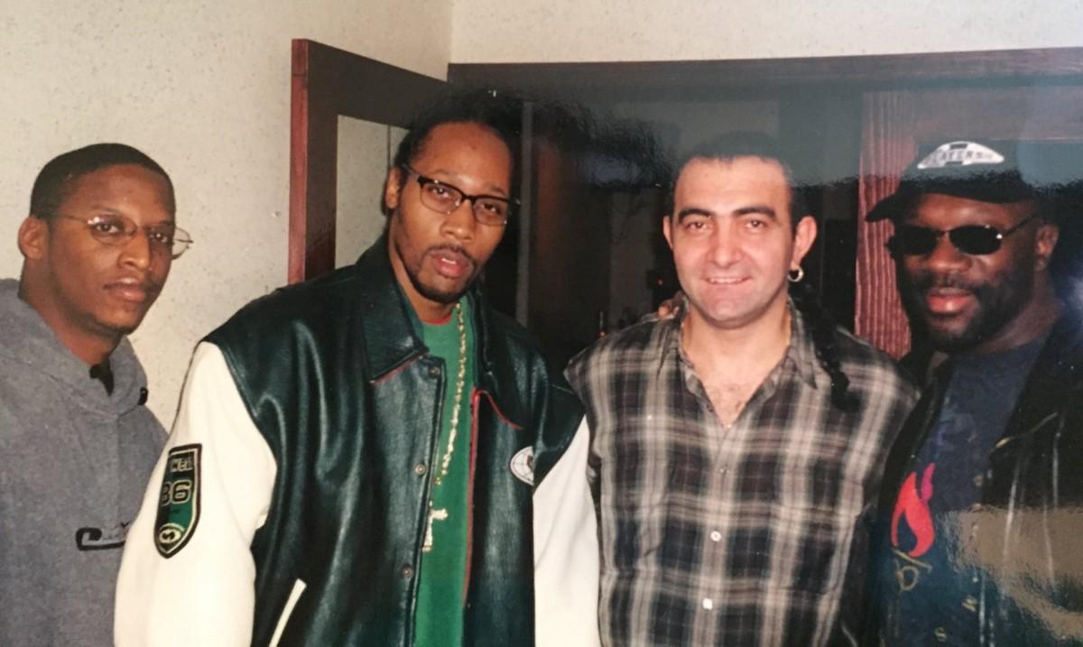 Русский след в Нью-Йоркском рэпе 90-х