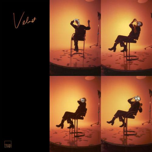 JMSN — «Velvet»