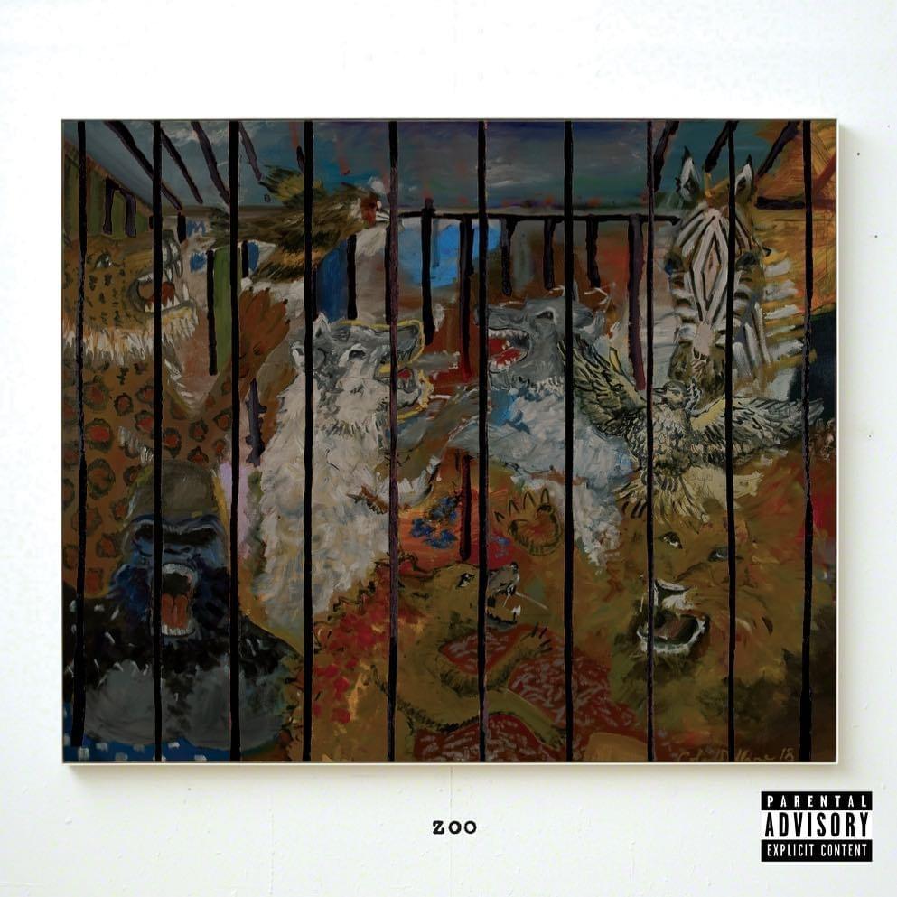 Russ — «Zoo»