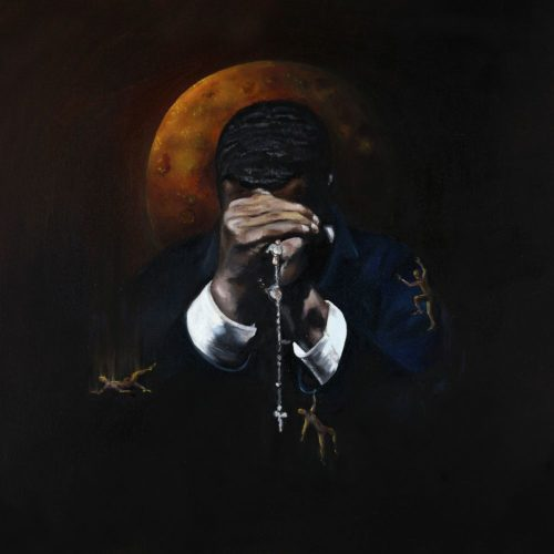 Ghetts — «Ghetto Gospel (The New Testament)»