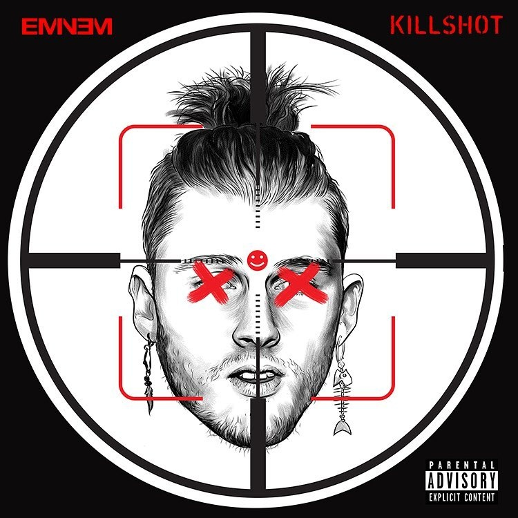 Eminem — «KILLSHOT»