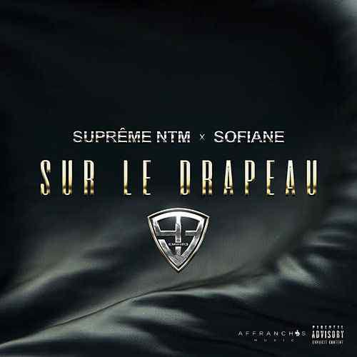Французы Suprême NTM вернулись с новым треком «Sur Le Drapeau»