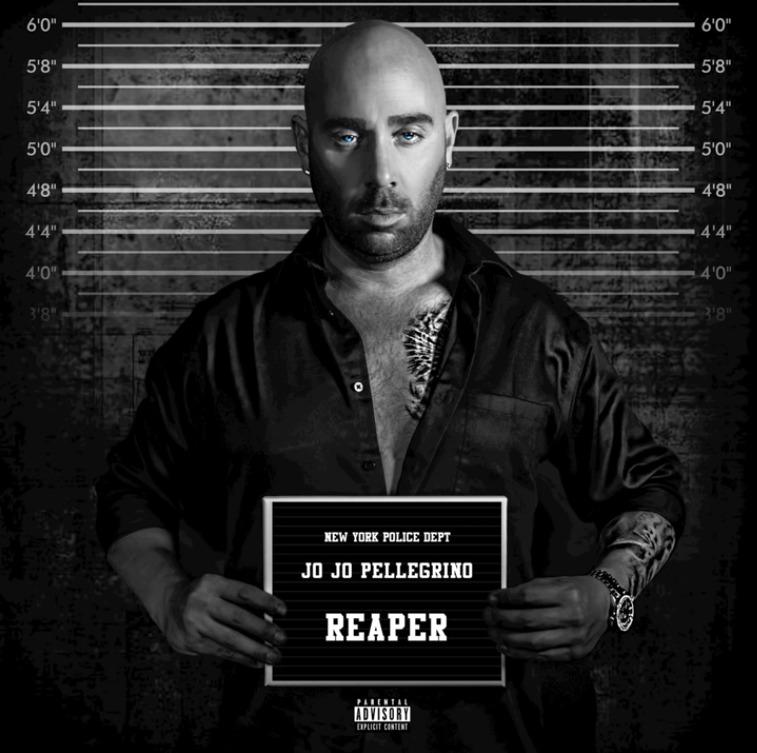 Jojo Pellegrino — «Reaper» (Eminem & MGK Diss)