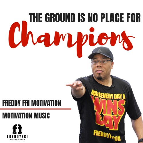 Playya 1000 — «The Ground Is No Place For Champions»