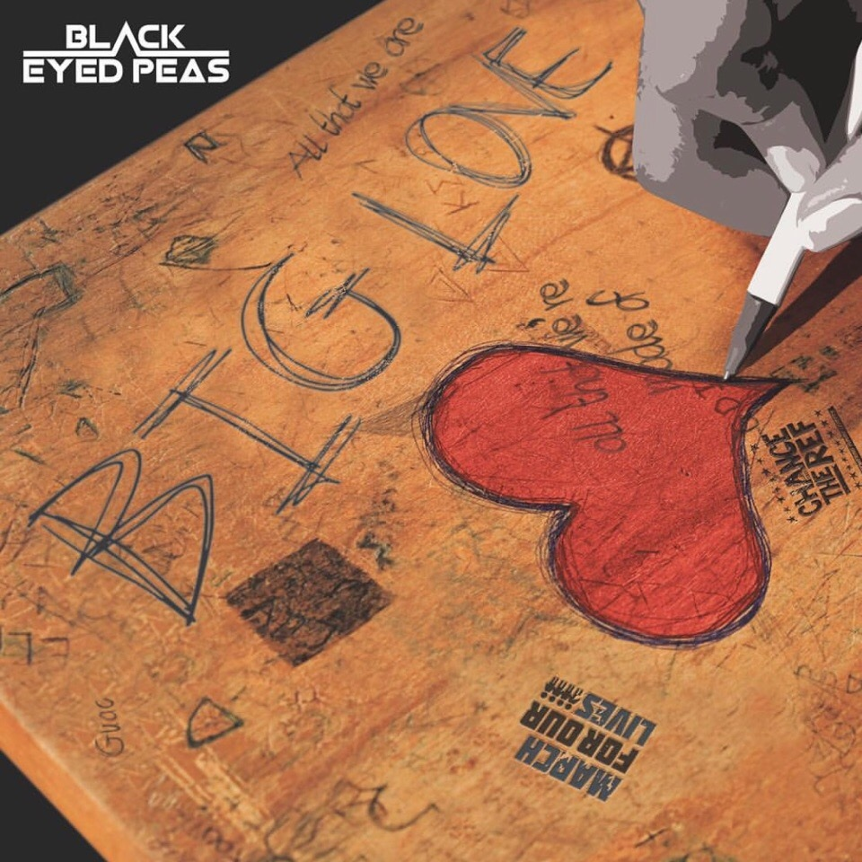 Black Eyed Peas — «Big Love»