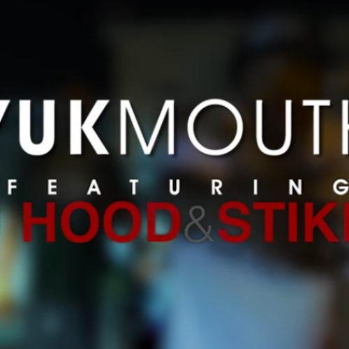 Yukmouth, J-Hood — «Keep It Gangsta» (feat. Stikk)