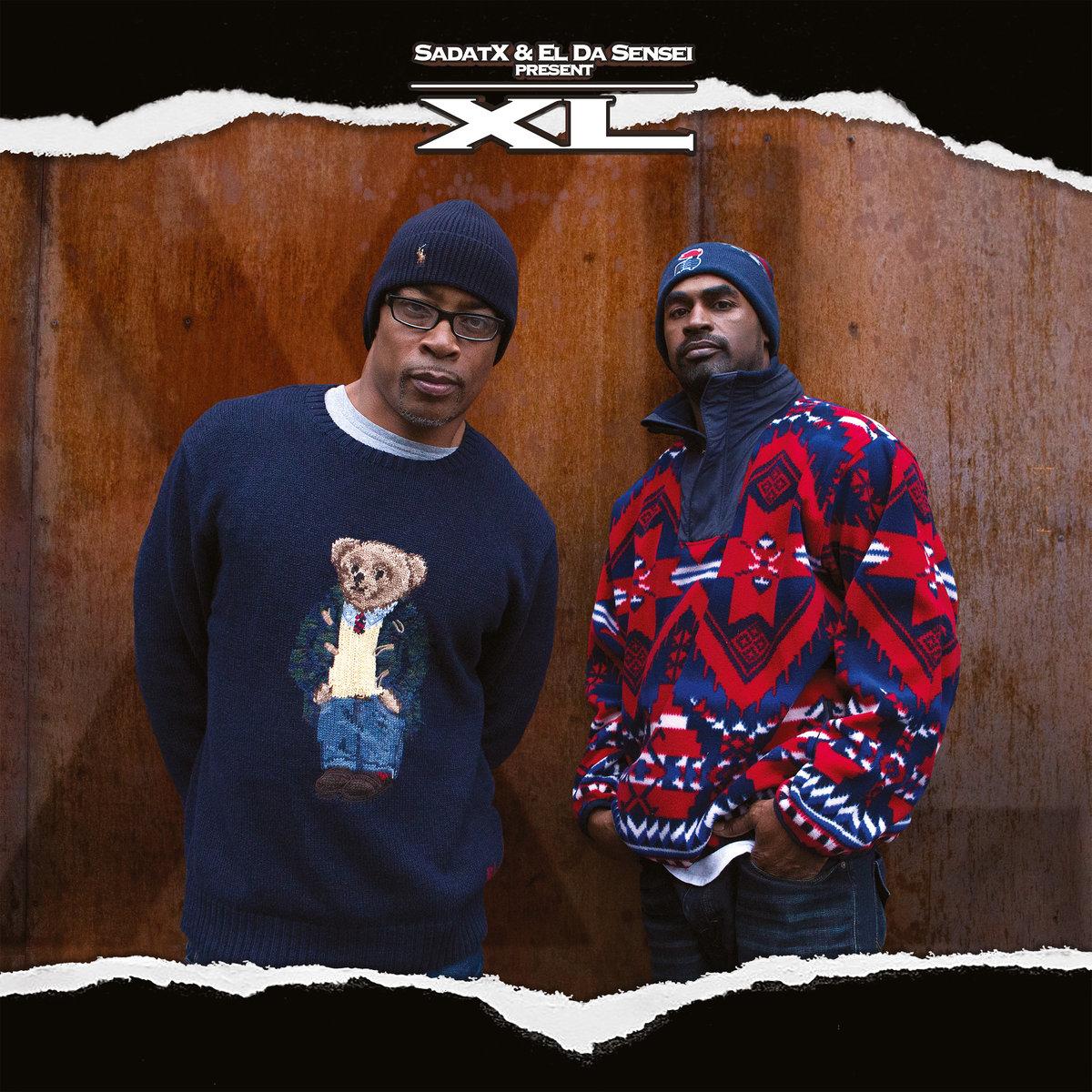 Sadat X & El Da Sensei — «XL»