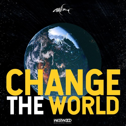 Chali 2na (Jurassic 5) «Change The World»