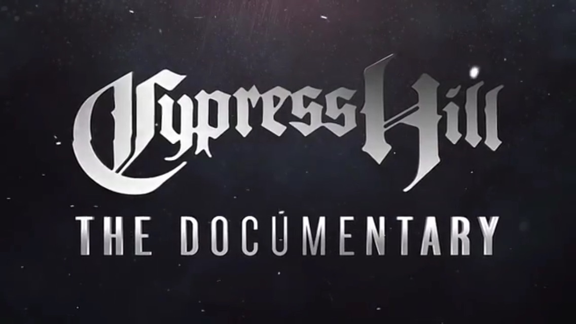 Cypress Hill объявили о съемках документального фильма о группе