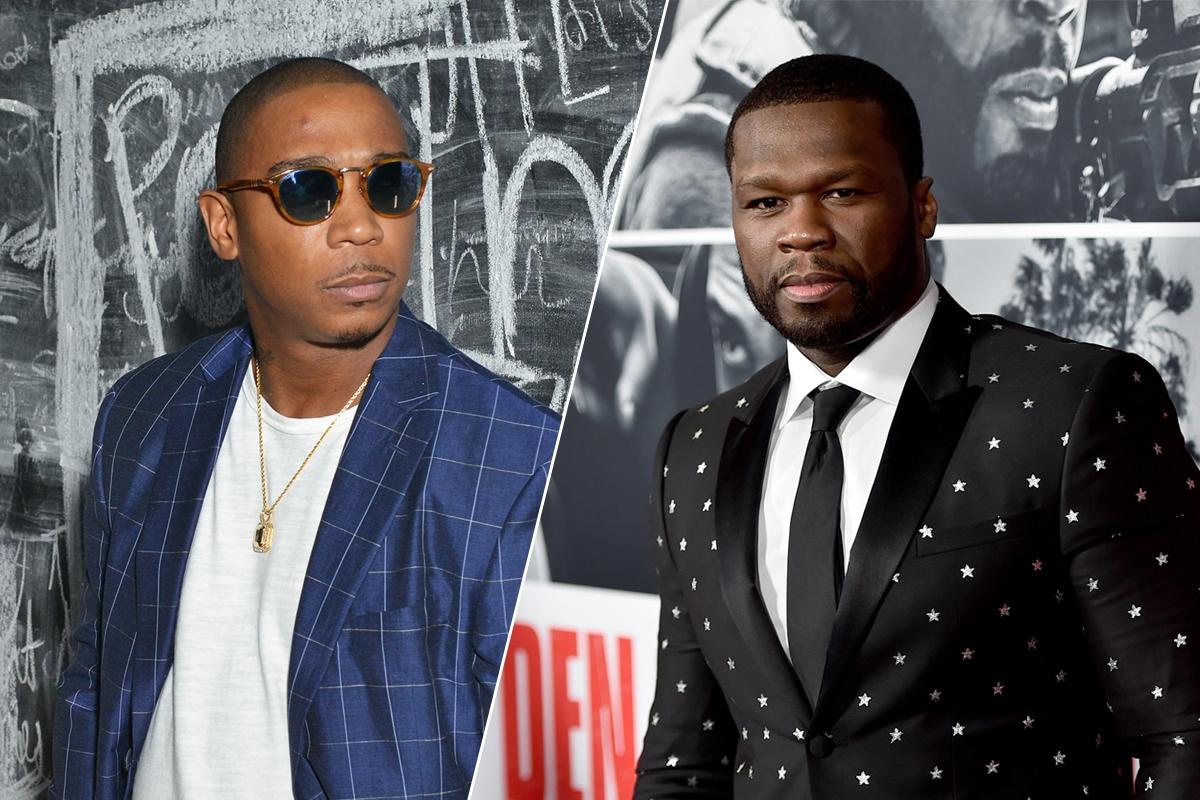 50 Cent: «Люди больше не хотят слушать Ja Rule!» Конфликт продолжается.