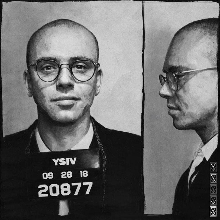 Logic — «Young Sinatra IV»