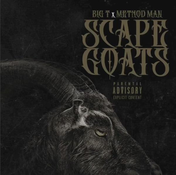 Method Man поучаствовал в треке Big T «Scape Goats»