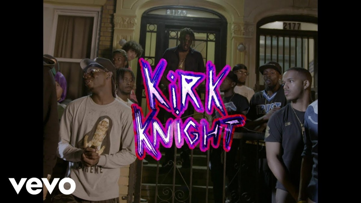 Kirk Knight — «Run It Back»