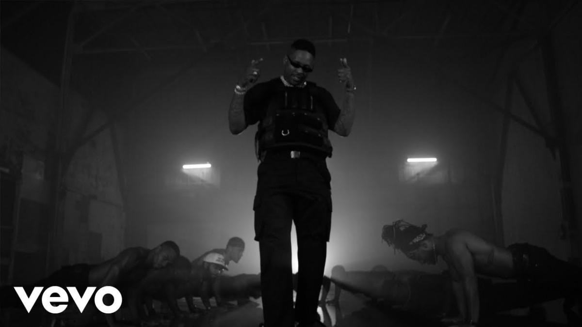 YG — «Bulletproof» (Feat. Jay 305)