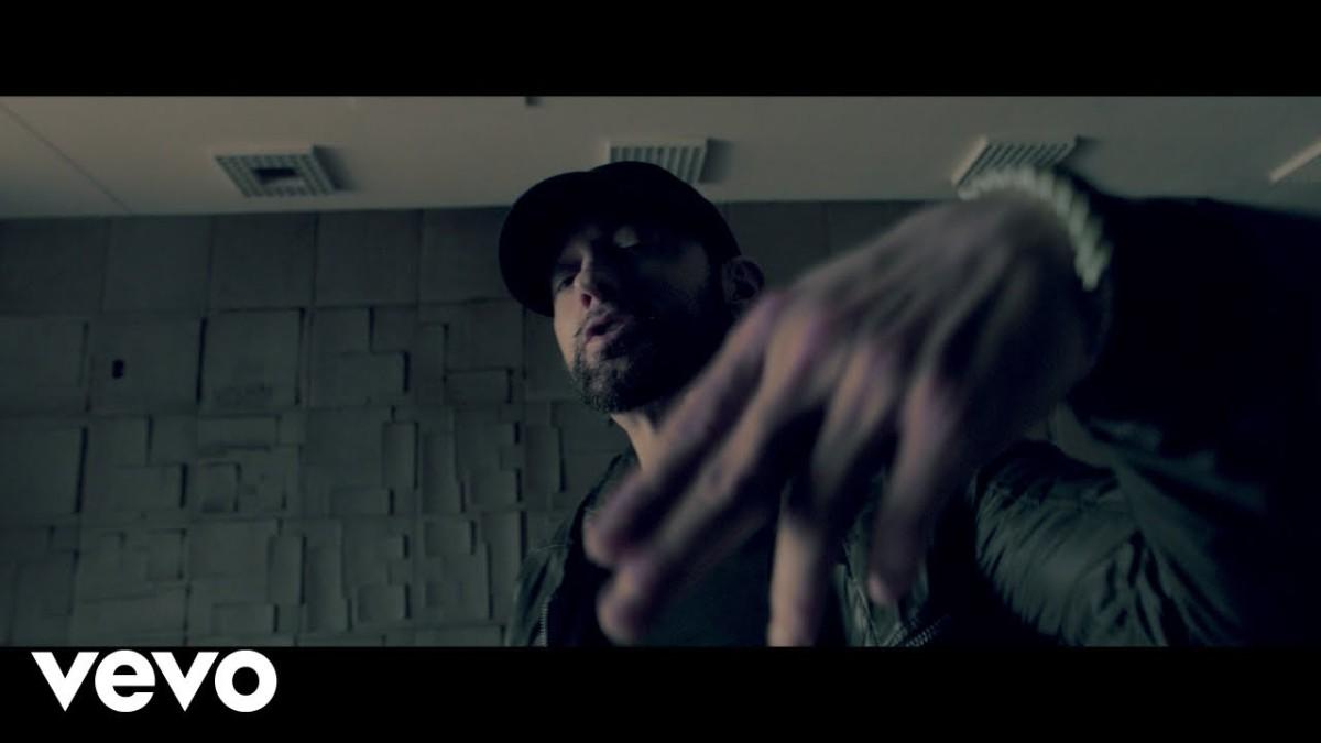 Eminem — «Fall»