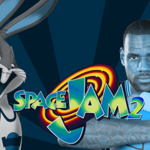 Официально: второй части фильма «Space Jam» — быть!