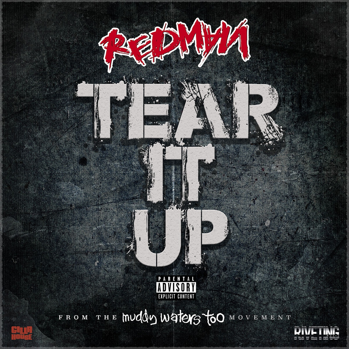 Redman — «Tear It Up»
