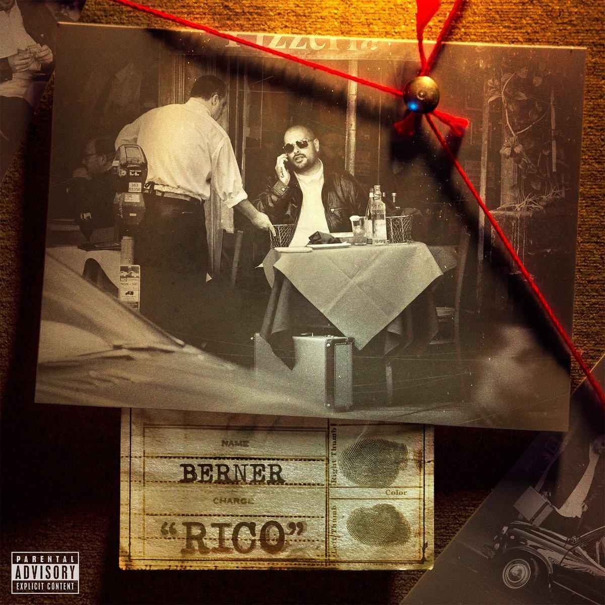 Berner — «RICO»
