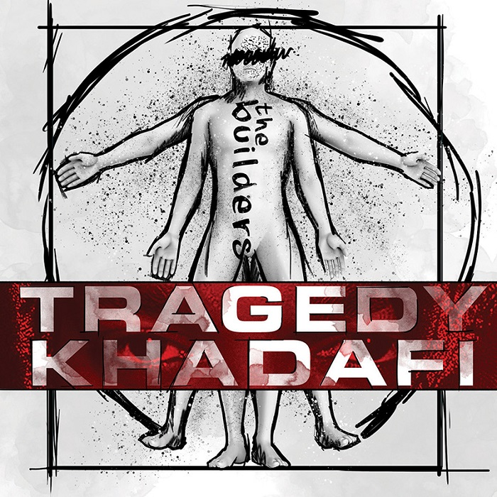 Tragedy Khadafi — «The Builders»