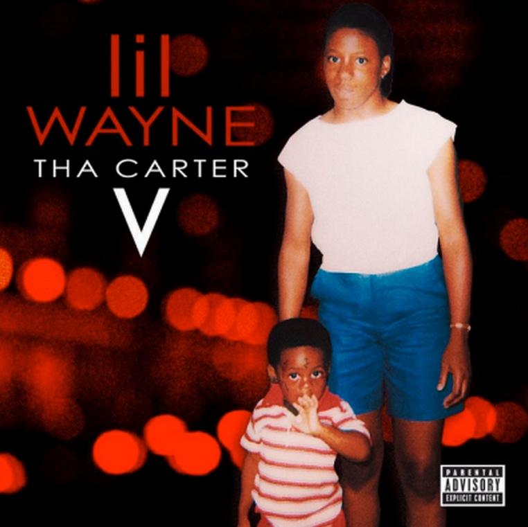 Lil Wayne — «Tha Carter V»