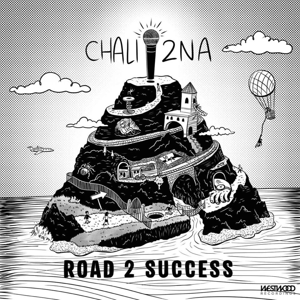 Chali 2na (Jurassic 5) «Road 2 Success»