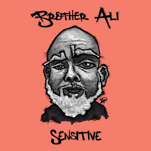 Brother Ali рассказал о переживаниях артиста в новом видео «Sensitive»