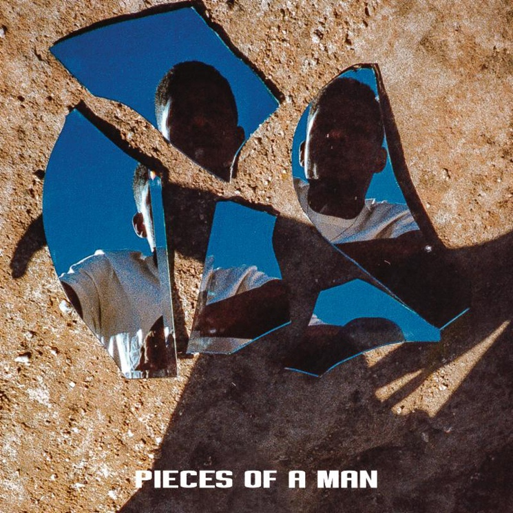 Mick Jenkins — «Pieces of Man»