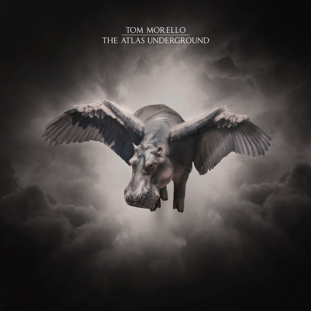 Tom Morello — «The Atlas Underground»