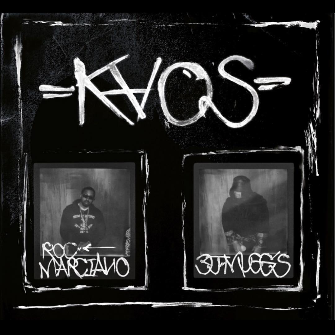 DJ Muggs & Roc Marciano — «KAOS»