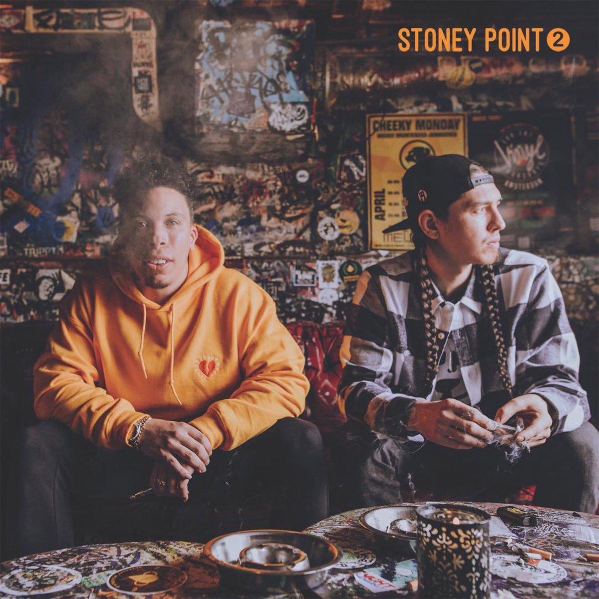 Demrick & DJ Hoppa — «Stoney Point 2»