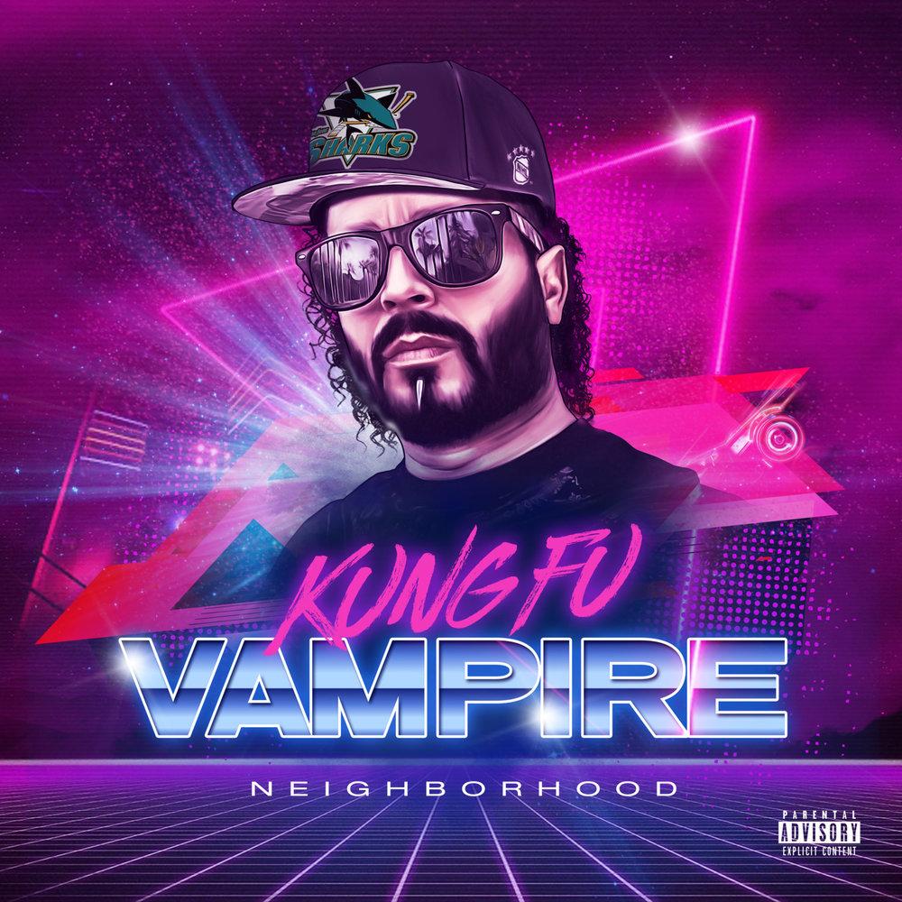Kung Fu Vampire — «Neighborhood»