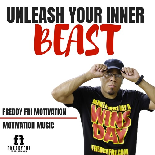 Playya 1000 — «Unleash Your Inner Beast»