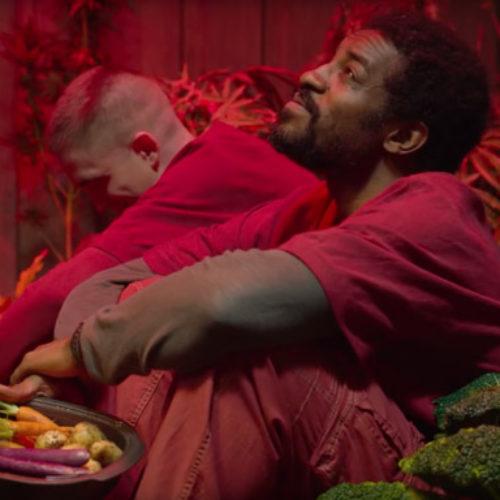 André 3000 (Outkast) снялся в научно-фантастическом фильме «High Life»