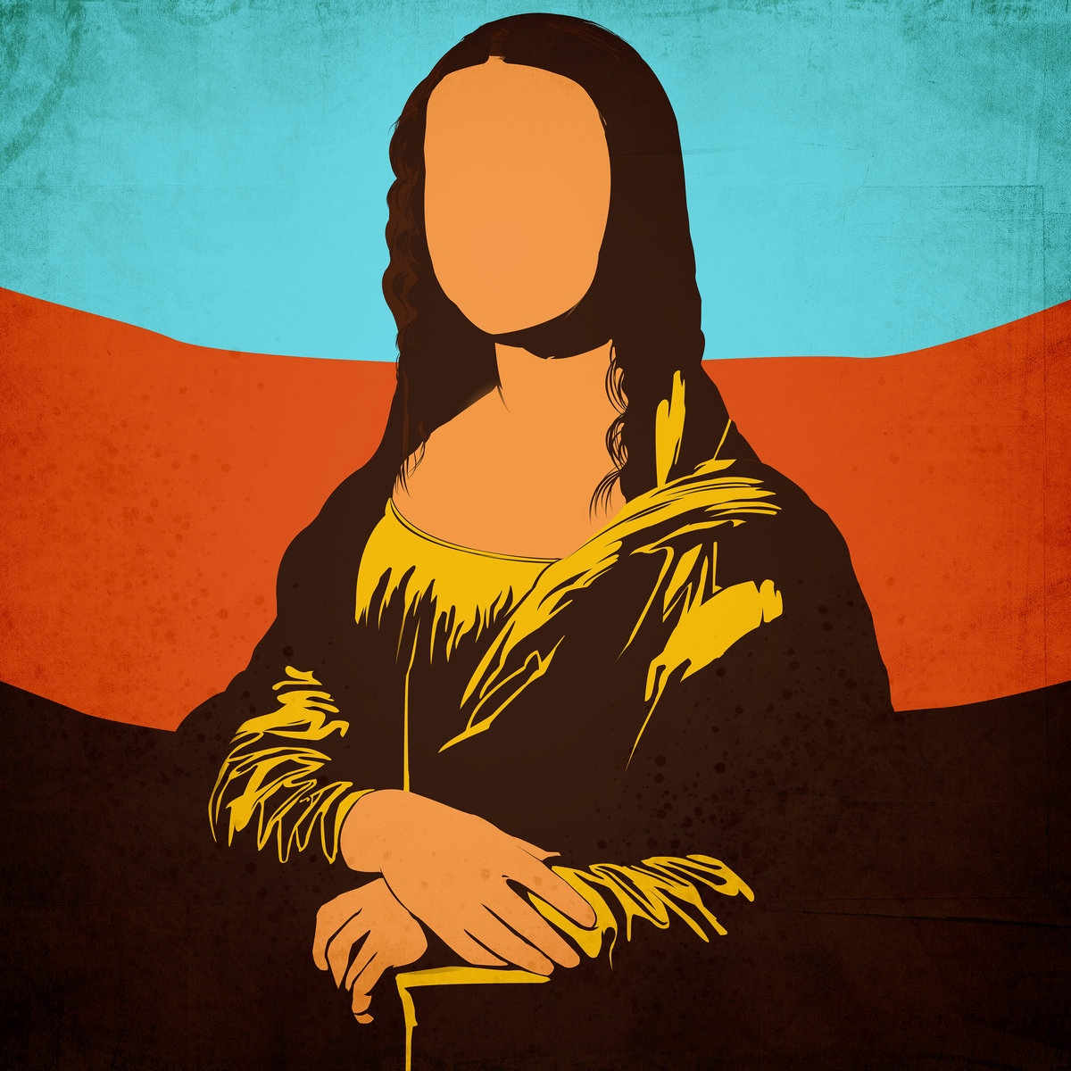 Apollo Brown & Joell Ortiz — «Mona Lisa»