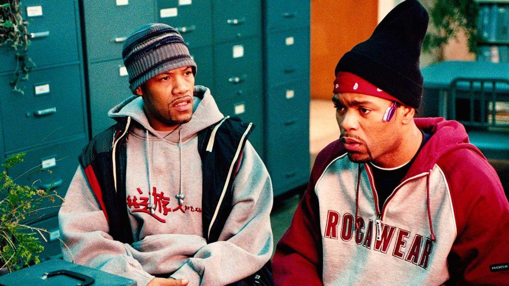 Method Man и Redman не появятся во второй части фильма «How High». Но это не точно